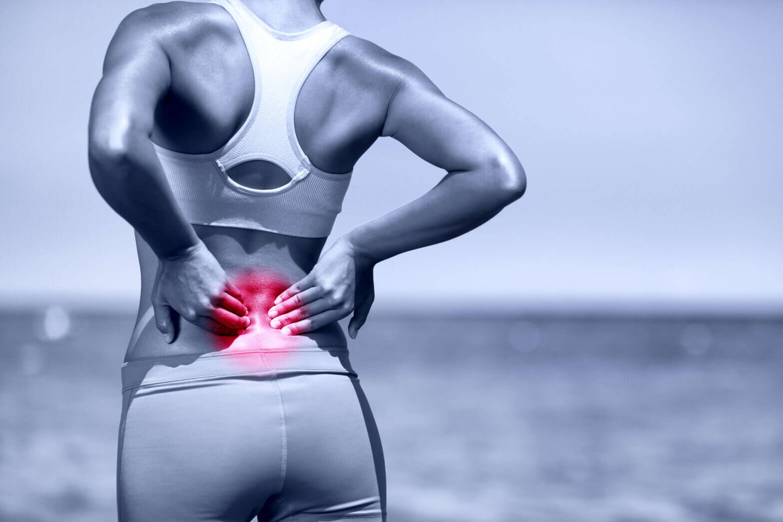 Back Pain Relief and Sciatica Pain Relief New Iberia, LA